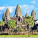 激安カンボジア旅行・ツアー特集