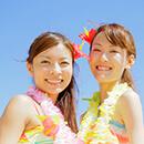 夏休み国内・海外旅行特集