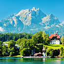 激安スイス旅行・ツアー特集