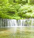 軽井沢へ行く新幹線パック旅行