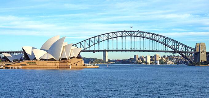 格安オーストラリア旅行 | ツアー・ホテル・観光スポットの比較・検索 ...