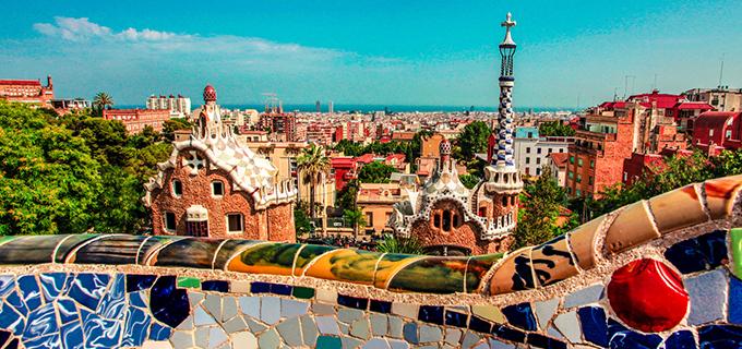 スペイン ツアー