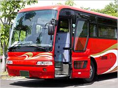 日本旅行バスぷらざ