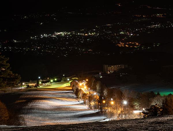 猪苗代スキー場