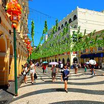 セナド広場