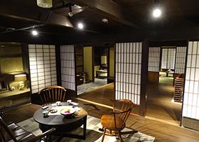 竹田城 城下町 ホテル EN(旧木村酒造場 EN)