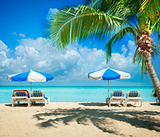 ビーチに寺院、雑貨など多彩な魅力を持つバリ島。観光地化されていない地域も多く、癒しの旅にも人気です。